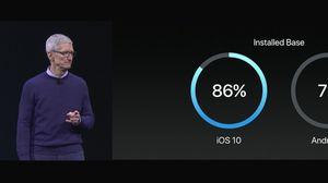 Apple yang Tak Bosan-bosan Mengejek Android