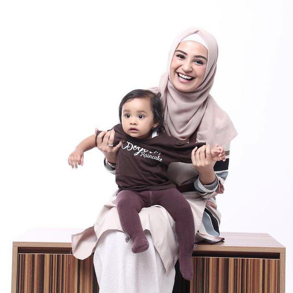 Punya Bisnis, Shireen Sungkar Kerap Bolak-balik Jakarta-Bogor