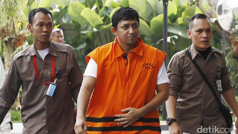 Eks Ketua Komisi VIII Bantah Fahd soal Kasus Korupsi Al-Quran