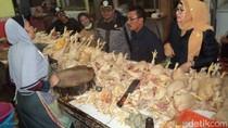 Ada Perbedaan Harga di Pasar Tradisional dan Modern Lamongan