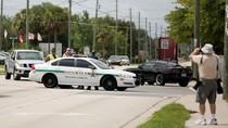 Penembakan di Orlando, 5 Orang Tewas