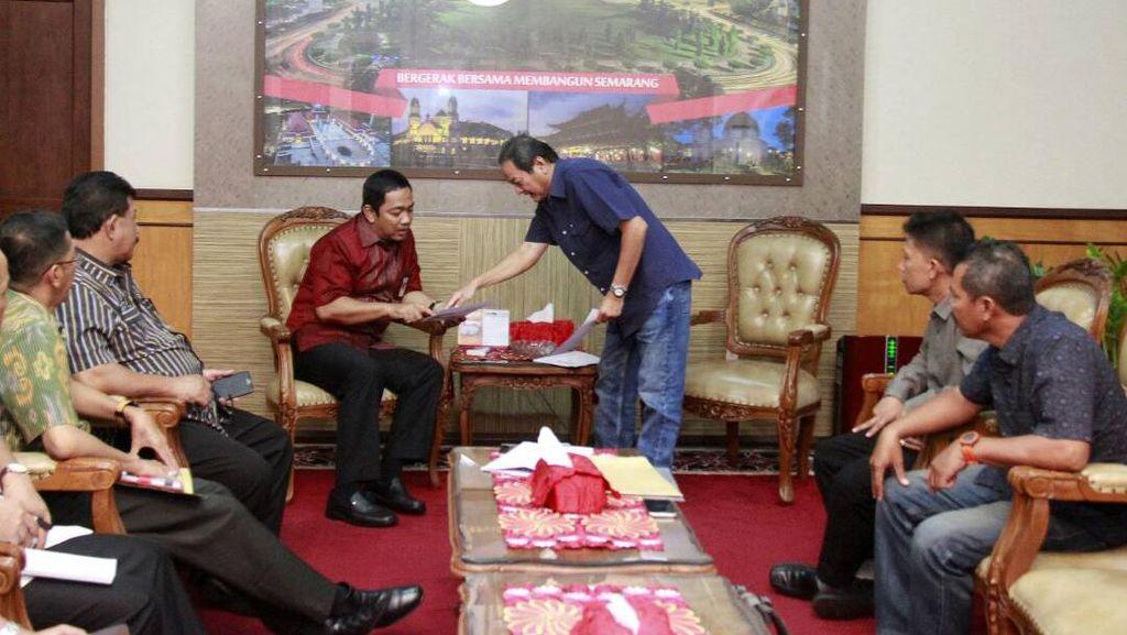 Ajang Gymkhana Tingkat Asia Akan Digelar di Kota Semarang