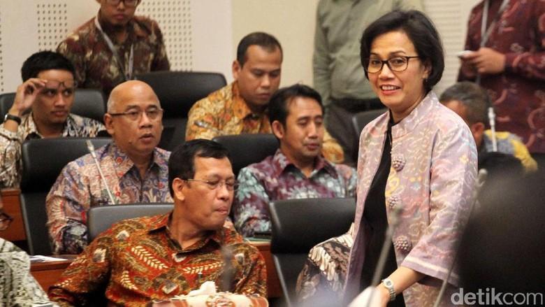 Raih Investment Grade, RI Berpotensi Serap Investasi Rp 9.300 T