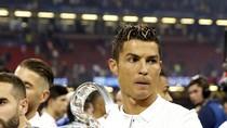 Ronaldo Bukan Lagi CR7, tapi CR14,7