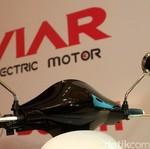 UGM Bantu Viar Tambah Kandungan Lokal Motor Listrik