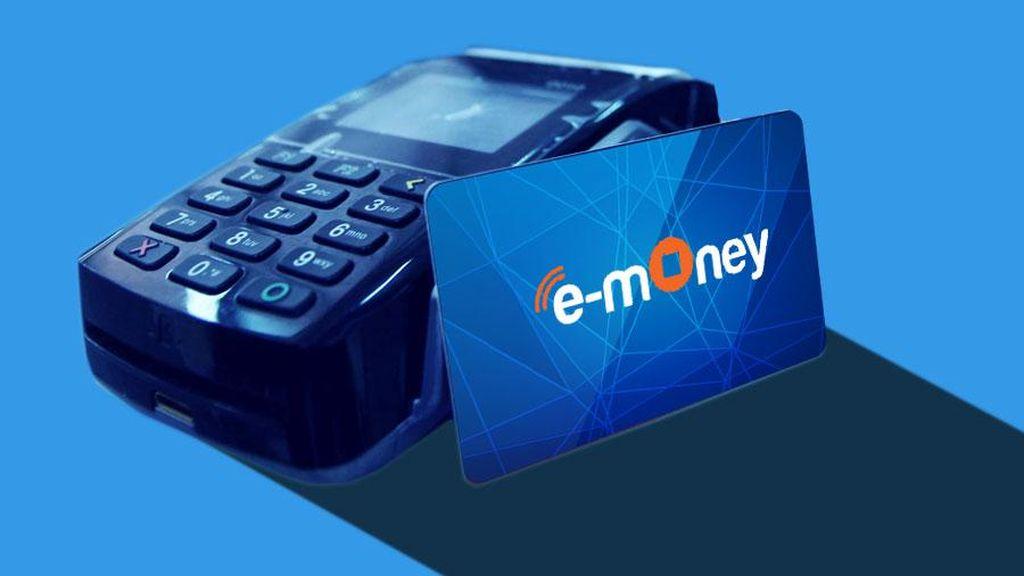 Alasan BPKN Rekomendasikan Isi Ulang e-Money Gratis