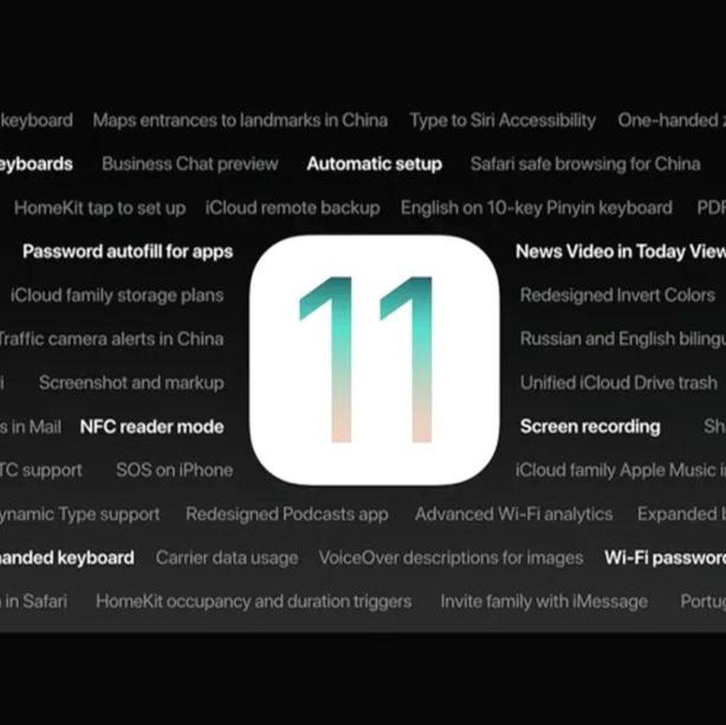 Fitur 911 di iOS 11 Bikin Polisi Jadi Korban Usil