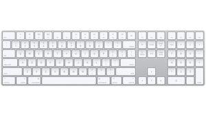 Apple Rilis Keyboard Ajaib Anyar, Apa Bedanya?