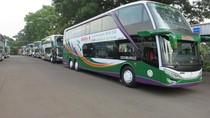 Bus Sekarang Harus Keren Biar Tak Kalah dengan Kereta dan Pesawat