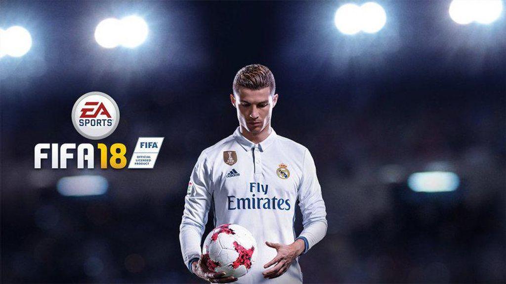FIFA 18 Tuai Pujian, Tapi..