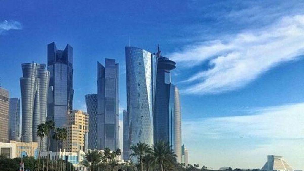70.000 Warga Mesir Masih di Qatar, Bagaimana Nasibnya?