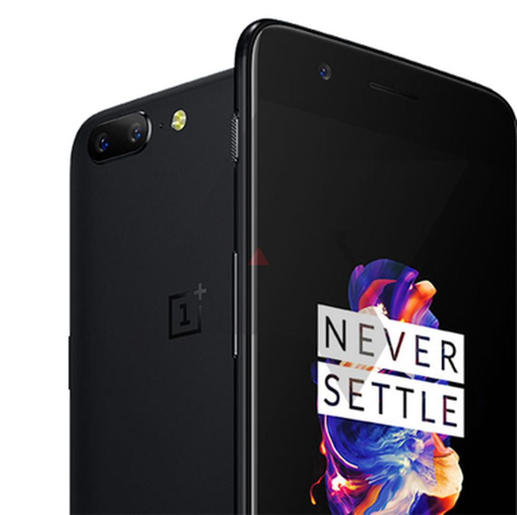 OnePlus 5 Pamer RAM 8 GB dan Kamera Ganda 20 MP, Harganya?