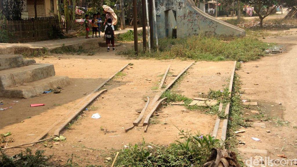 Ini Daftar Rel KA Mati Peninggalan Belanda di Jawa dan Sumatera