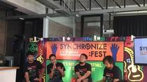 Synchronize Fest Jadi Ajang Regenerasi Musik Indonesia