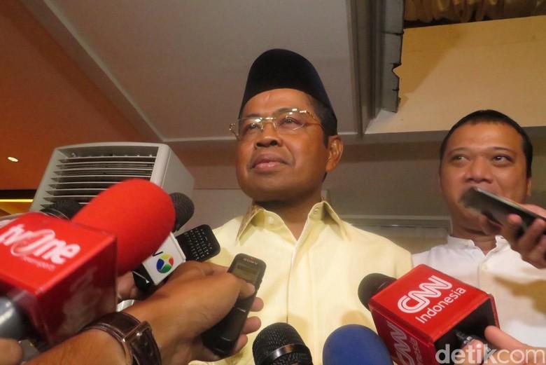 Usulan Presidential Threshold Golkar Ngotot - Jakarta Pembahasan RUU Pemilu masih belum menemukan titik tengah antara pemerintah dan DPR karena masih terganjal karena pada
