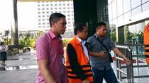 Auditor BPK dan Pejabat Kemendes Diperiksa KPK soal Suap WTP