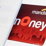 Cara Mudah Isi Ulang E-Money Lewat HP