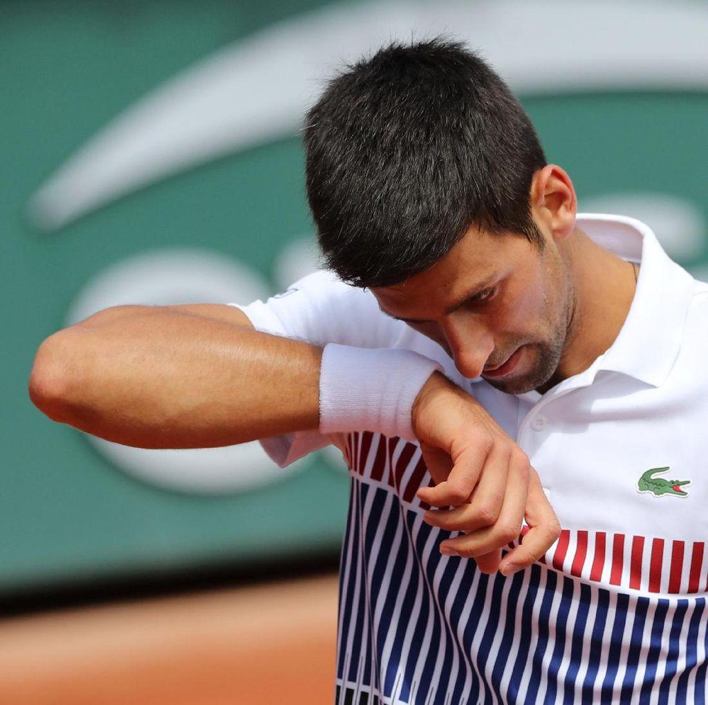 Djokovic Absen di Seluruh Turnamen sampai Akhir Tahun, Termasuk AS Terbuka