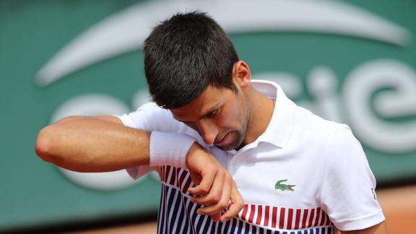 Djokovic Disingkirkan Thiem, Nadal ke Semifinal