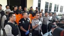 Polres Bekasi Tangkap Komplotan Pencuri Nasabah Bank