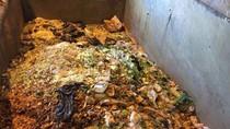 Pasar Sydney Mendaur Ulang Sampah Jadi Listrik