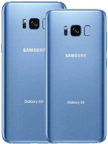 Kelir Baru Menyegarkan Galaxy S8