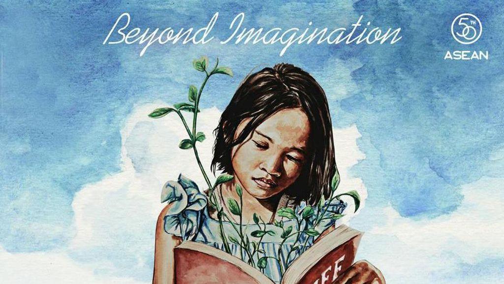 ASEAN Literary Festival 2017 Hadirkan Diskusi dengan Ragam Tema