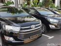 Mobil Jenis MPV Paling Banyak Diburu Jelang Lebaran