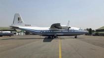 Pesawat Militer Myanmar Jatuh di Laut Andaman, Jasad Ditemukan
