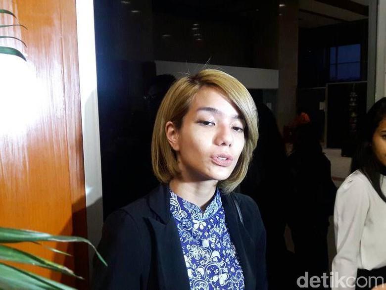 Bercerai dari Kiki Mirano, Sheila Marcia Tetap Kuat karena Anak
