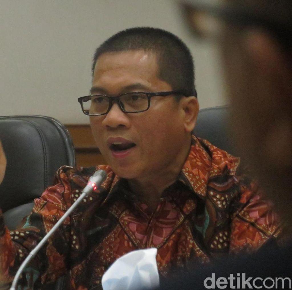 Pansus Angket KPK Dilanjut, Sekretaris PAN Ingin Anggotanya Ditarik