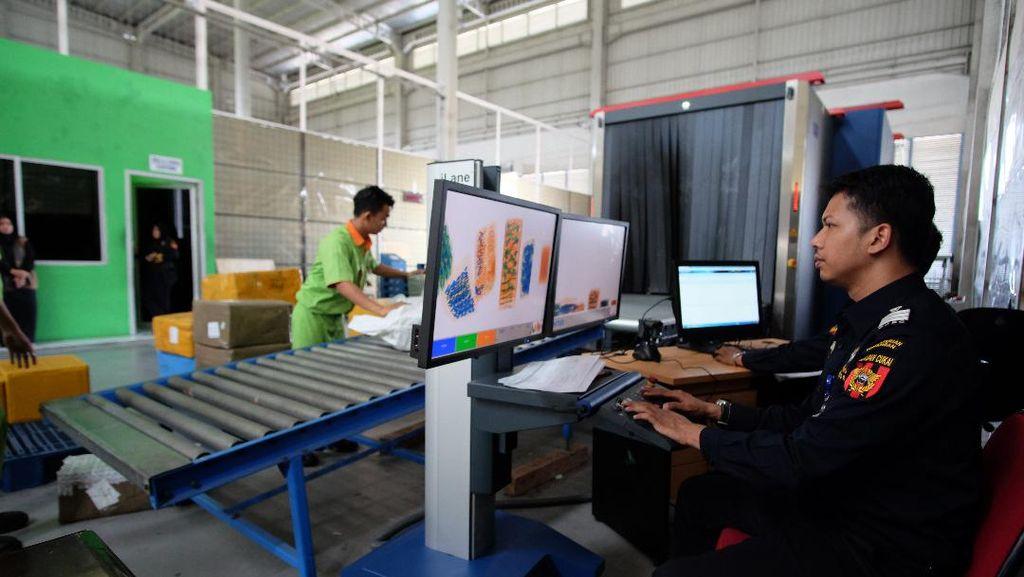 Dukung e-Commerce, Bea Cukai Galakkan Peraturan Impor Barang Kiriman