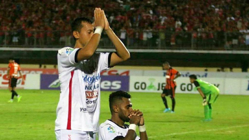 Bali United dan Pelajaran Tentang Keberagaman di Indonesia