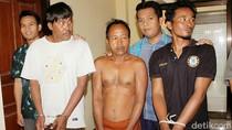 Lagi, 3 Anggota Komplotan Pencuri Mesin Pompa Dibekuk