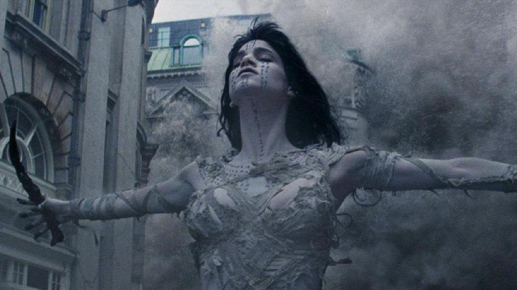 Aksi Tom Cruise di The Mummy Bikin Penggemar Rindu Brendan Fraser