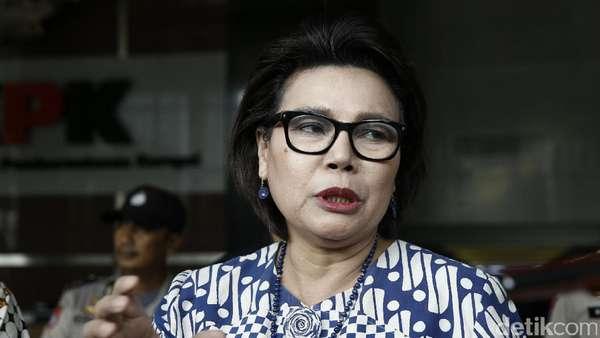 Kasus Suap Sapi-Kambing, KPK akan Selidiki Peran Majelis Hakim