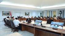 Pemprov Sumsel Siap Jalankan Pesan Jokowi soal Anggaran Asian Games