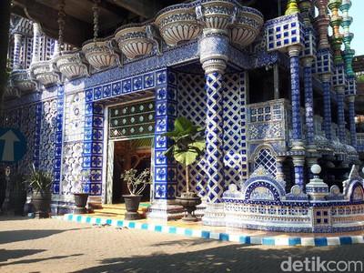 Masjid di Malang Dibangun Jin Dalam 1 Malam, Mitos atau Fakta?