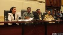 ICW: Pansus Angket KPK Tabrak 3 UU