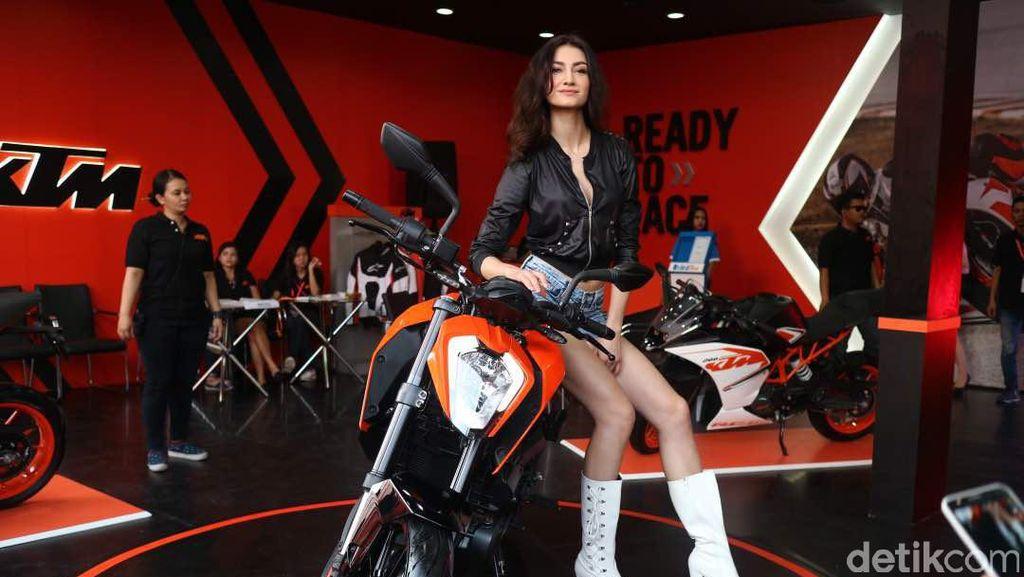 KTM Pastikan Duke 390 di Indonesia Bebas Recall