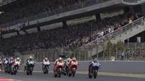 Data dan Statistik MotoGP Catalunya