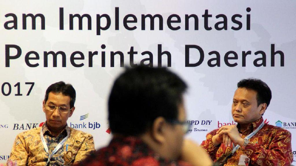 Implementasi Transaksi Non Tunai di BPD