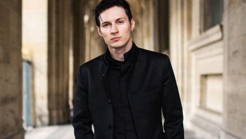 Pavel Durov, Pencipta Telegram yang Suka Narsis di Instagram