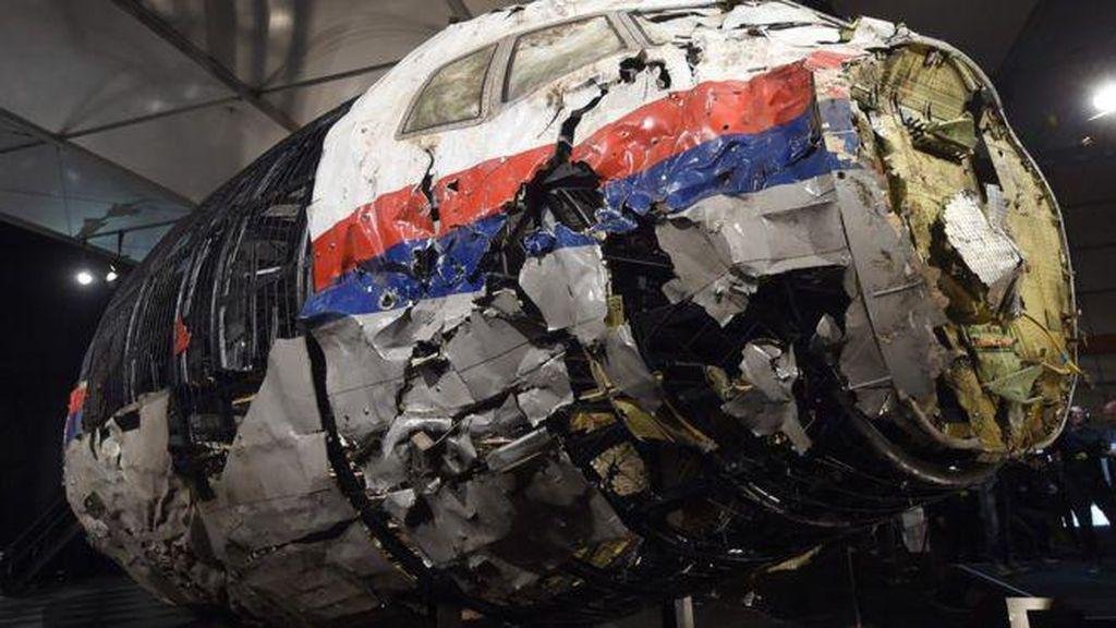 Malaysia: Tersangka Penembak Jatuh MH17 Akan Diketahui Akhir 2017