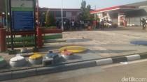 Penembak Mati Davidson Tantono di SPBU Bawa Kabur Rp 300 Juta