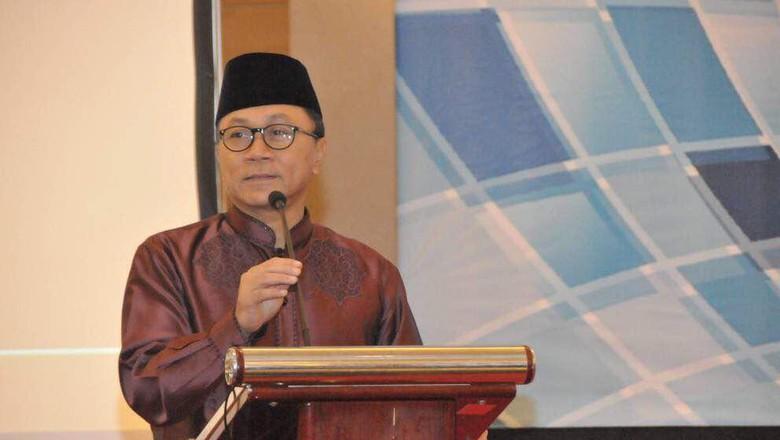 Ketua MPR: Demokrasi Pancasila Adalah Kerja Wujudkan Keadilan Sosial
