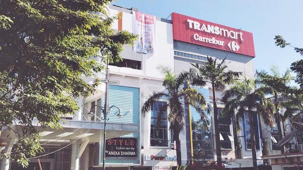 Telah Dibuka Gerai Baru Transmart Carrefour di Star Square Manado