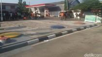Pelaku Perampokan Maut di Cengkareng 4 Orang, Boncengan Naik Motor