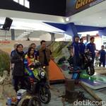 Yamaha New X-Ride 125 Dibanderol Rp 17,25 Juta