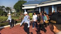 Ini Rahasia Jokowi Tetap Kuat Puasa Meski Blusukan Seharian